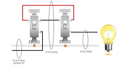 switch wiring diagram electrical