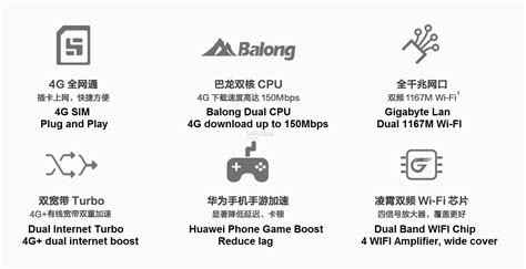 huawei   router mbps direct