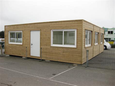 bureau d atelier modulaire batiment modulaire pour bonjour caravanning à orgères