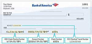 How To Find Your Bank Routing Number  A Guide To The Aba Rtn
