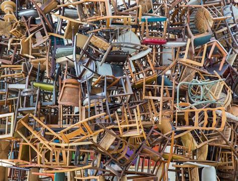 stack  chairs messy horizon home furniture