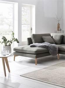 Möbel Skandinavischer Stil : ecksofa skandinavisch ~ Lizthompson.info Haus und Dekorationen