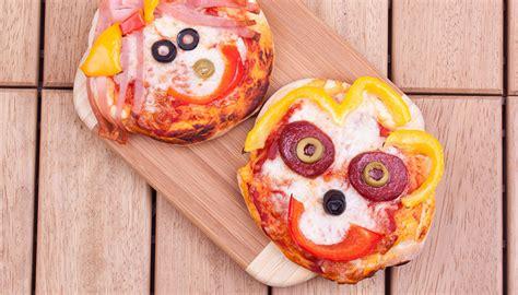 pizza gesichter pizzawochen