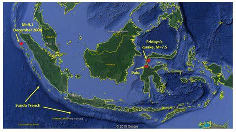 deadly quake   tsunami mystery