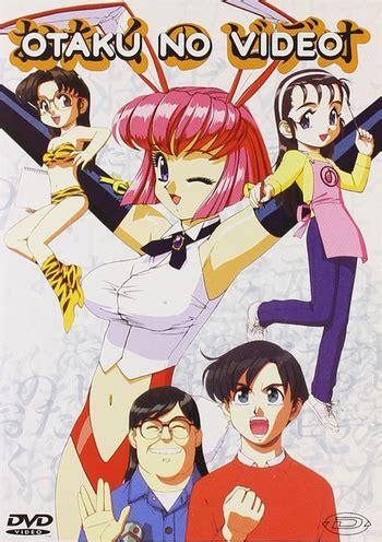otaku no anime tv tropes