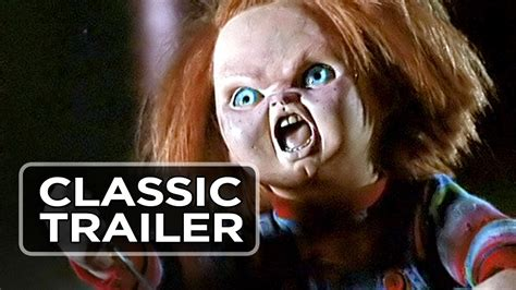 childs play  official trailer  chucky  sequel