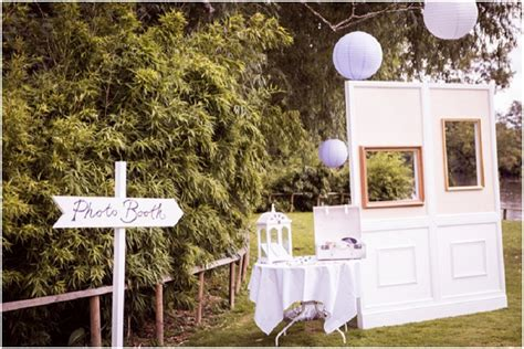 Countryside Wedding In Normandy France