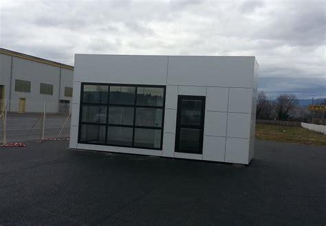 bureau modulaire réalisations construction modulaire et bâtiments préfabriqués