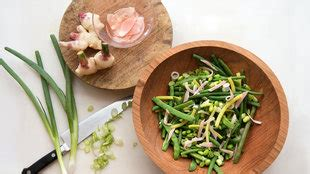 quick pickled ginger recipe nyt cooking