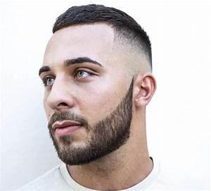 Dégradé Barbe Homme : un style de barbe au poil pour chacun mode homme pinterest cheveux en d grad barbe ~ Melissatoandfro.com Idées de Décoration