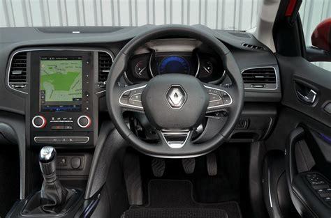 renault alaskan 2017 renault megane interior autocar