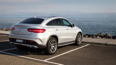 Mercedes Gle Coupe 2016 2016 mercedes gle 350d coupe review caradvice