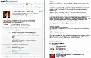 Linkedin Personal Profile Essay