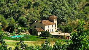 Villa Laura Rustic Accommodation In Spain Countryside