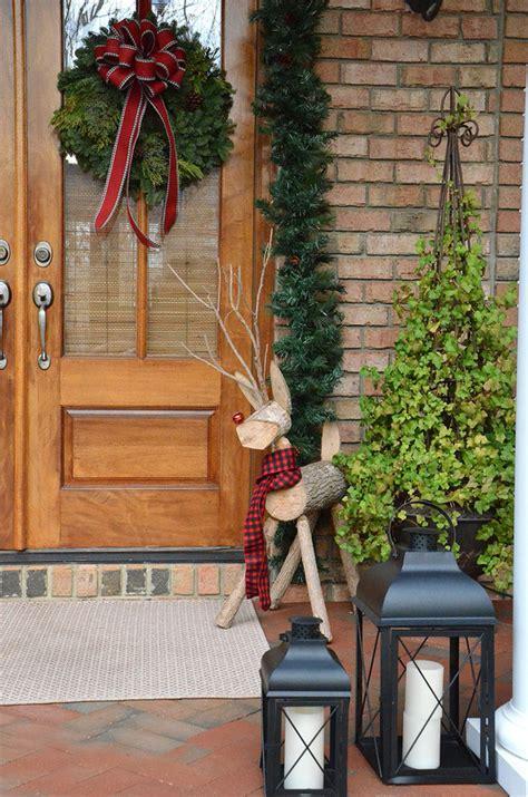 Für Draußen by Herrliche Weihnachtsdeko Drau 223 En Platzieren Die Veranda