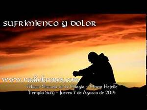 TEMPLO SUFY SUFRIMIENTO Y DOLOR - YouTube