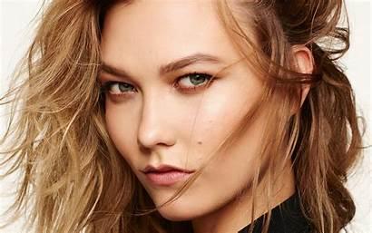 Kloss Karlie Makeup Wallpapers Desktop Handbag Related