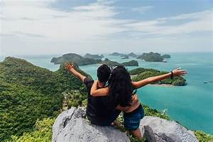 10 best islands in thailand for honeymoon With india to thailand honeymoon package