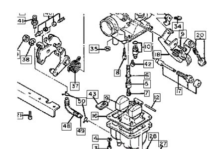 83 yamaha xt 550 wiring diagram fixya