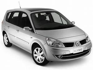 Renault Scenic 2004 : renault sc nic reviews ~ Medecine-chirurgie-esthetiques.com Avis de Voitures
