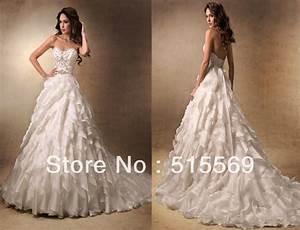 Unique wedding dresses wedding dress ideas for Stylish wedding dresses