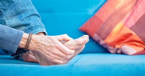Gout Causes Symptoms and Treatment