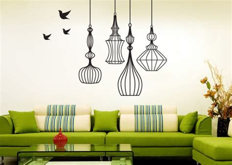 unique wall paint ideas   simple diy wall