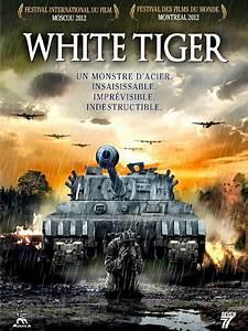 ดูหนัง White Tiger สงครามรถถังประจัญบาน [HD][พากย์ไทย]