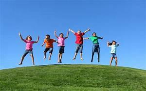 Børns trivsel - Støttegrupper for børn Børns Trivsel
