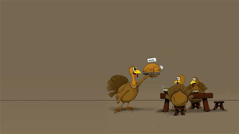 funny thanksgiving hd wallpapers  iphone wallpapers
