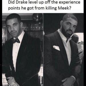 Drake Walk Meme - drake vs meek mill kappit