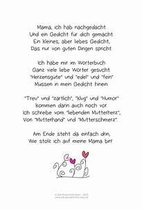 Was Kann Ich Meiner Mama Zum Muttertag Basteln : die sch nsten spr che und gedichte zum muttertag ~ Buech-reservation.com Haus und Dekorationen