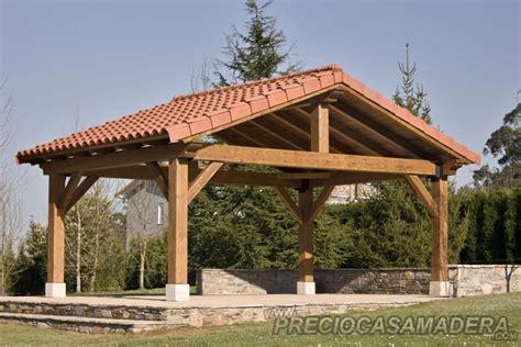 dudas sobre las pergolas casas de madera  bungalows en
