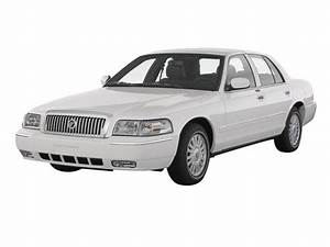 Ford Crown Victoria  Mercury Grand Marquis 2011 Factory