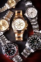 Rolex Watches - What's Hot & What's Not