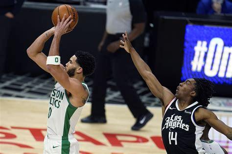 Celtics vs. Clippers: Live stream, start time, TV channel ...