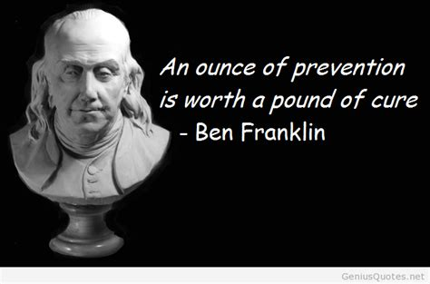 Ben Franklin Quotes Benjamin Franklin Quotes Image Quotes At Hippoquotes