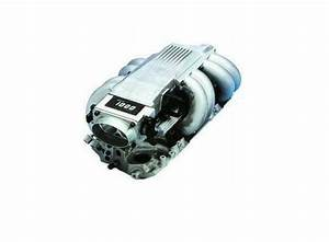 Tpi - Replacement Engine Parts