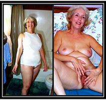 May A In Gallery Granny Amateurs Dressed And Undressed Picture Uploaded By