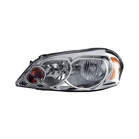 Sherman®  Chevy Impala 20062013 Replacement Headlight