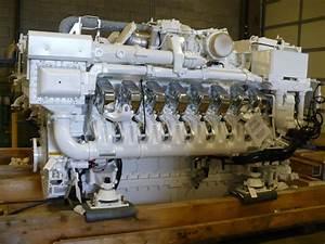 27 Hp Daihatsu Diesel Engine Manual