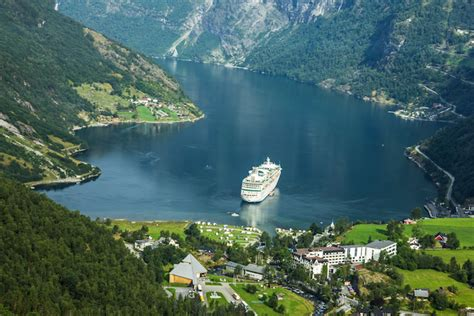 See What Makes Geirangerfjord Norway So Incredible