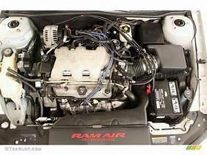 2003 Pontiac Grand Am Gt Coupe 3 4 Liter 3400 Sfi 12 Valve V6 Engine Photo  51081548