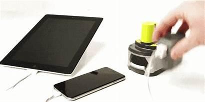 Charge Power Tool Phone Same Tablet Usb