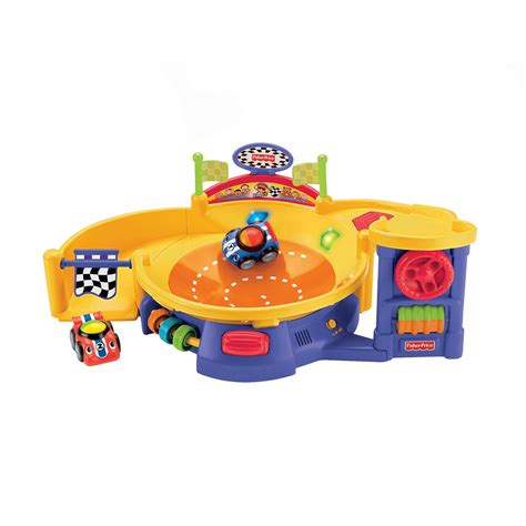 siege auto fisher price fisher price lil 39 zoomers spinnin 39 sounds speedway