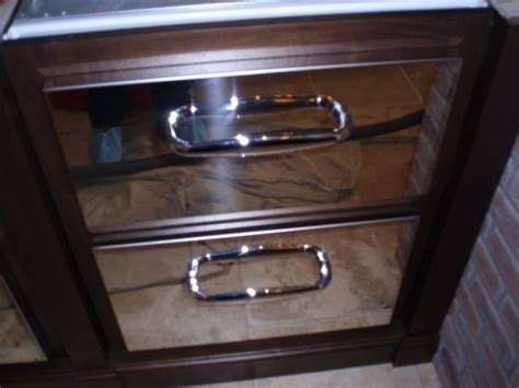 Stainless Steel Cabinets   Brooks Custom