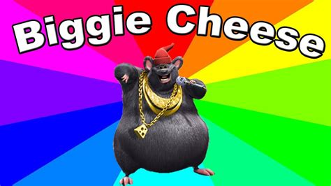 Biggie Cheese Memes - what is biggie cheese the history and origin of the ba doovi