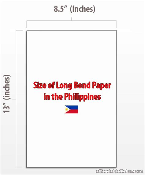 resume paper size philippines resume ideas
