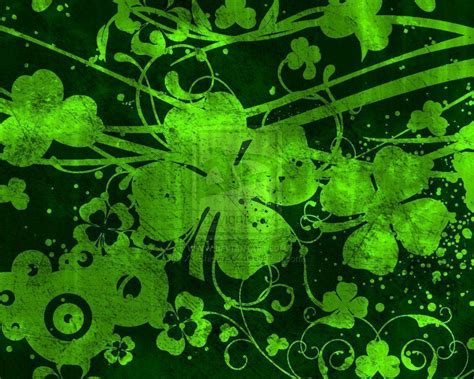 st patricks day wallpapers wallpaper cave