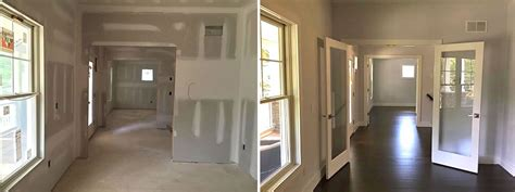 Interior Painting  Ridge Painting Company